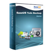 easeus todo backup software-boxshot