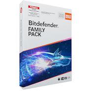 Bitdefender Family Pack